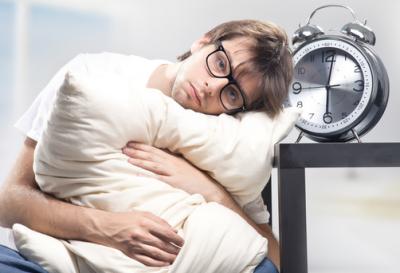 Причины и способы лечения бессонницы