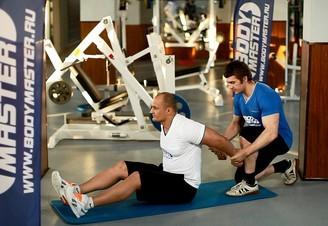 Статические и динамические упражнения на растяжку и гибкость тела