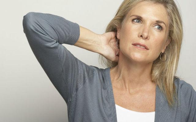Симптомы менопаузы: основные проблемы и проявления
