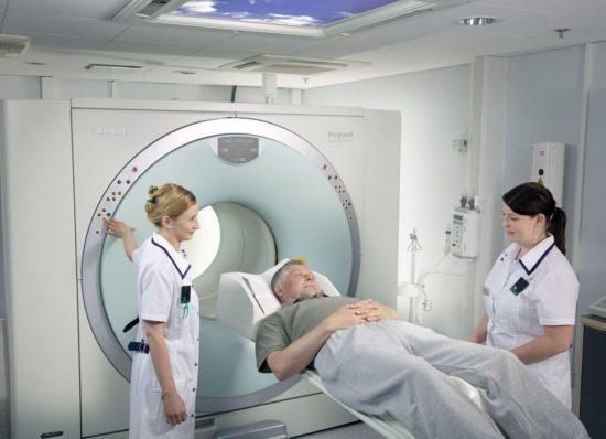 Сцинтиграфия костей скелета: прогрессивный метод диагностики
