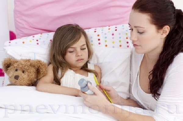 Какой кашель возникает при пневмонии, эффективные методы лечения кашля