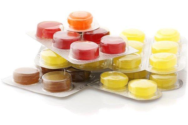 Леденцы от кашля при беременности, разрешенные и опасные препараты