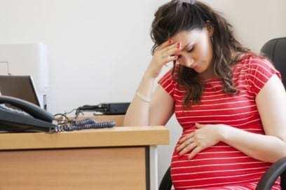 Низкий гемоглобин при беременности: как проявляется, чем лечить