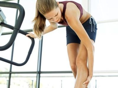 Судороги икроножных мышц ночью: причины