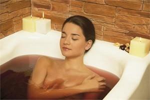 Скипидарные ванны по Залманову: показания к применению в домашних условиях