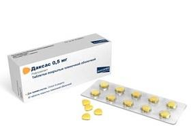 Как принимать таблетки от кашля Эреспал, действие препарата, показания