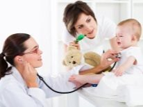 Киста головного мозга у новорожденного