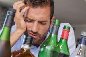 Абстинентный синдром при алкоголизме, что это такое?