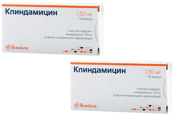 Антибиотики от прыщей: выбор препаратов и анализ воздействия