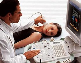 УЗИ сосудов головного мозга и шеи: цена, показания