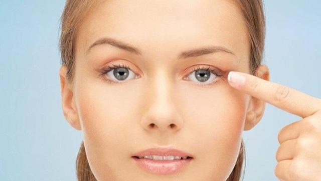 Гимнастика для улучшения зрения (упражнения для глаз)