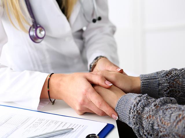 Причины и процесс коричневых выделений при беременности