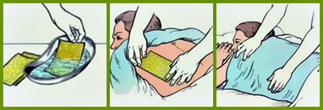 Как правильно выбирать и ставить горчичники при возникновении кашля