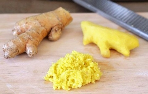Как применять имбирь от кашля детям, эффективные рецепты для лечения