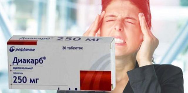 Внутричерепное давление симптомы и лечение