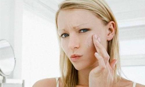 Как сделать тест на чувствительность кожи при лечении новообразований