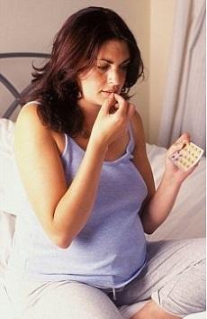Парацетамол и беременность: рекомендации специалистов