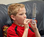 Обструктивный бронхит у детей, симптомы и лечение