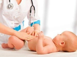 Причины и лечение слизи в кале у грудничка