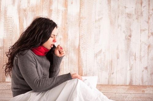 Сильный кашель при беременности, причины, эффективные способы терапии