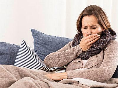 Что делать, если долго не проходит кашель, народные методы борьбы