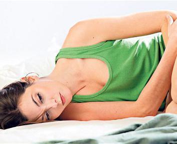 Ноющая боль в пояснице: причины
