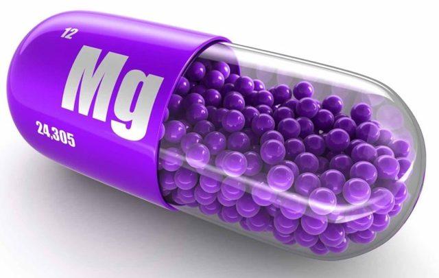 Магний В6 в таблетках: для чего он нужен