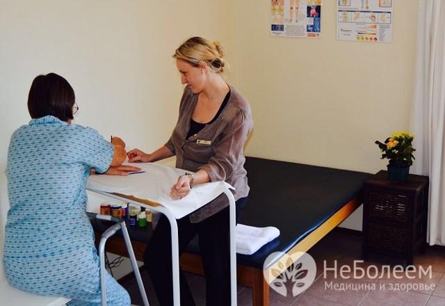 Реабилитация после инсульта: основные правила