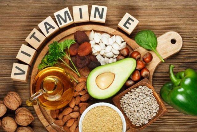 Как принимать витамин Е при планировании беременности?