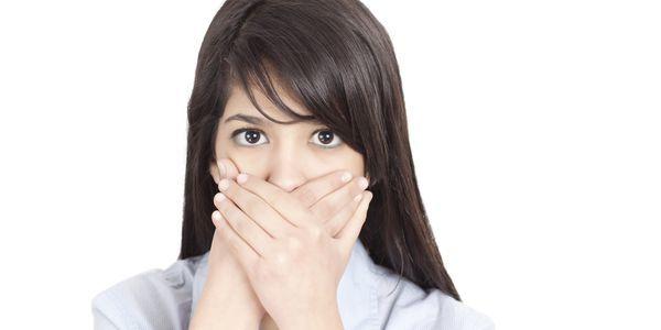 Сухость во рту - причины какой болезни