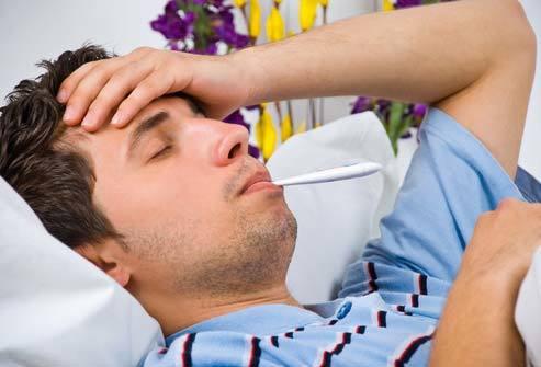 Острый синусит: симптомы и лечение