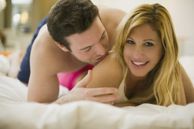 Когда можно заниматься сексом после родов