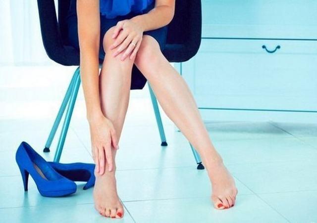 Нейропатия нижних конечностей: симптоматика и лечение