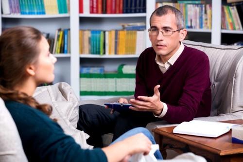 Гештальт терапия: как работает этот метод?