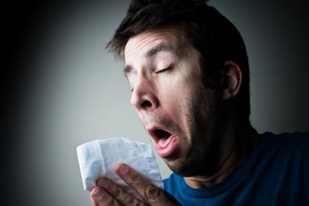 Прививка от гриппа детям: за и против
