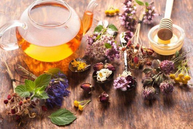 Народные рецепты от кашля у взрослых, лечение разных видов кашля