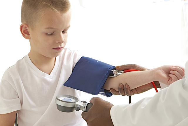 Вегето-сосудистая дистония у детей и подростков