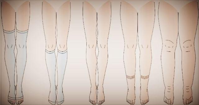 Почему отекают ноги у женщин разного возраста и что делать?