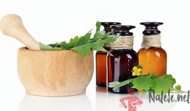 Причины и лечение папилломы на шее: народные рецепты