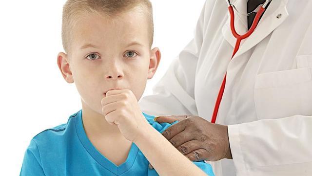 Какой кашель возникает при бронхите, способы лечения бронхита