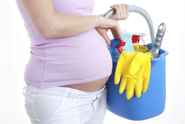 Как вызвать безболезненно роды на 40 недели беременности
