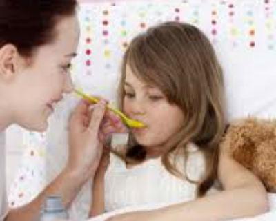 Чем можно вылечить кашель, народная медицина, лечение детского кашля