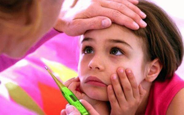 Энтеровирусная инфекция у детей: симптомы и лечение