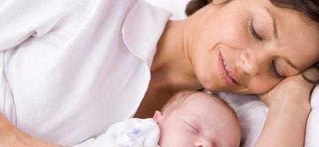 Как быстро убрать живот после родов