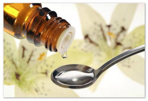 Капли от кашля Стоптуссин, действующие вещества и особенности применения