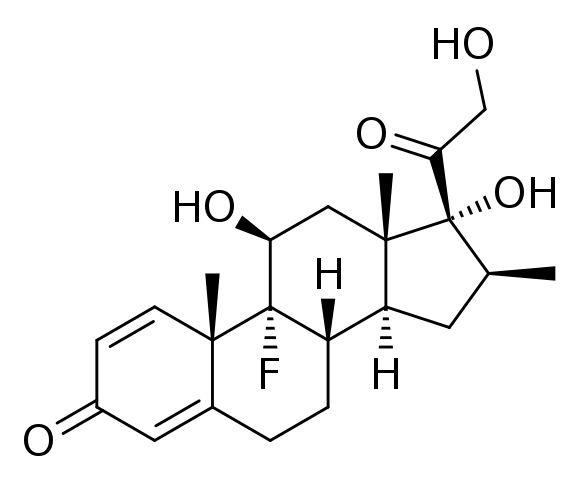 Мазь бетаметазон: инструкция по применению