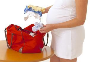 Как отходит пробка перед родами?