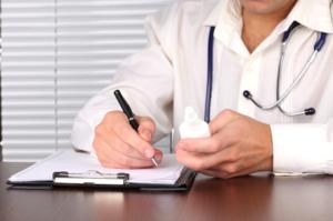 Правила использования кортикостероидов: описание и виды
