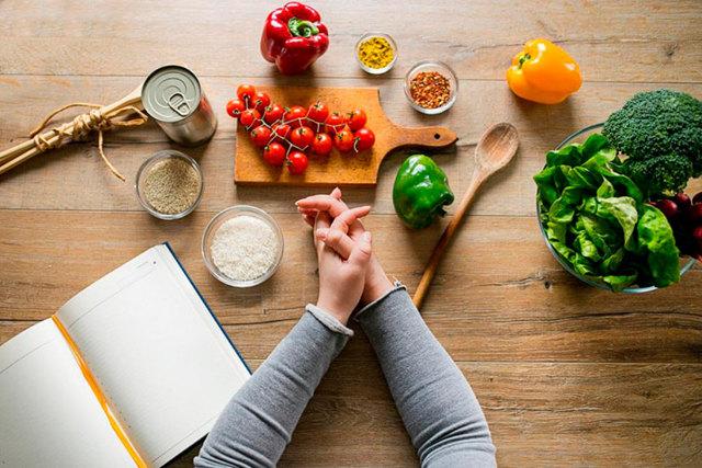 Принципы диеты при повышенном холестерине