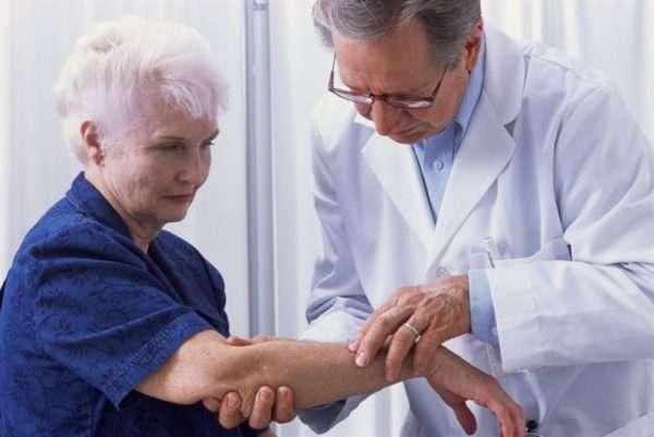 Как диагностировать и лечить чесотку